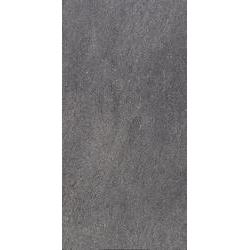 Marazzi Soho M6X4 Soho Anthracite Rettificato gres rektifikált falicsempe és padlólap 30 x 60 cm
