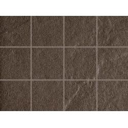 Marazzi Naturalstone M7U2 Naturalstone Brown P.C. gres falicsempe és padlólap 10 x 10 cm