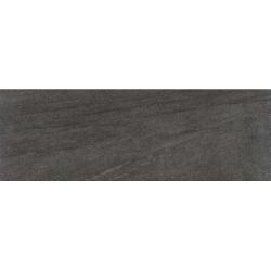 Rocersa Materia Antracita gres falicsempe és padlólap 29 x 85 cm