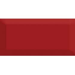 Ege Seramik Metro Red falicsempe 10x20 cm