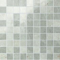Marazzi Evolutionmarble MH45 Mosaico Evolutionmarble Tafu / Tafu Lux üvegszálas ragasztott mozaik 30 x 30 cm