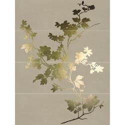 Marazzi Concreta MHWU Decoro C4 dekorcsempe 4 részes 97,7 x 130 cm
