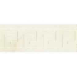 Marazzi Stonevision MHZH Listello dekorcsík 12 x 32,5 cm