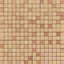Marazzi Stonevision MHZU Mosaico üvegszálas ragasztott mozaik 32,5 x 32,5 cm
