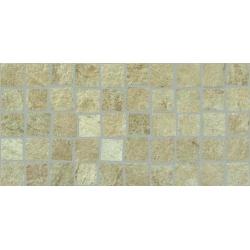 Marazzi Multiquartz MJRZ Mosaico üvegszálas ragasztott mozaik 30 x 60 cm