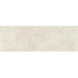 Marazzi Oficina7 MKS8 Decoro Avorio / Beige dekorcsempe 32,5 x 97,7 cm