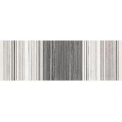 Marazzi Oficina7 MKVA Decoro Bianco / Grigio / Antracite dekorcsempe 32,5 x 97,7 cm