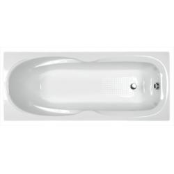 H2O Molly Egyenes kád 160 x 70 cm