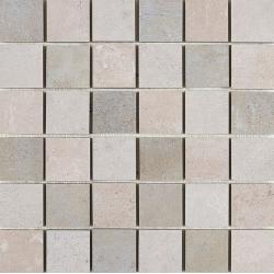 Rocersa Mosaico Belfort Mix padlómozaik 30 x 30 cm