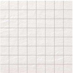 Rocersa Mosaico Togo Blanco mozaik 30 x 30 cm