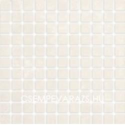 Arte MS--Irydex 2 fehér mozaik 30 x 30 cm