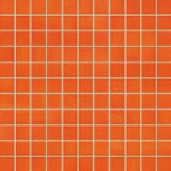 Arte MS-Pueblo 5 narancssárga mozaik 30 x 30 cm