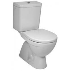 Jika Lyra Plus 826387 Mélyöblítésű Függőleges Lefolyóval Kombi Álló WC