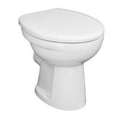 Jika Zeta Plus 821747 Mélyöblítésű Álló WC
