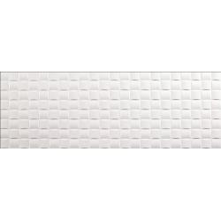 Porcelanosa Oxo Mosaic Blanco mozaik 31,6x90 cm