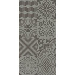 Zalakerámia Cementi ZGD 60610 mázas gres padlólap 30x60 cm
