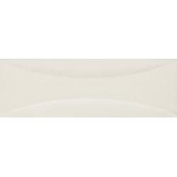 Paradyz Manteia Beige Struktura falicsempe 20x60 cm