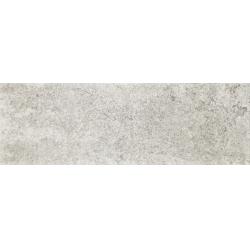 Paradyz Nirrad Grys falicsempe 20x60 cm