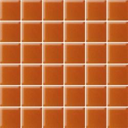 Paradyz Modul Purio Uniwersalna Mozaika Szklana Paradyz Arancione üvegmozaik 29,8x29,8 cm