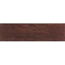 Porcelanosa Roble Cognac P-R rektifikált gres fahatású falicsempe és padlólap 18x65,9 cm