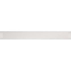 Porcelanosa Strada Blanco P-R rektifikált gres falicsempe és padlólap 19,3x120 cm