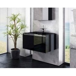 Prisma Glass 75 T-Boss Fürdőszobabútor