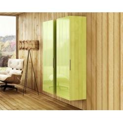 Prisma Glass A150 T-Boss Fürdőszobabútor