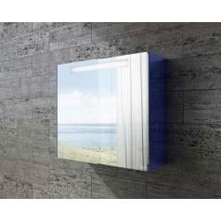 Prisma Glass Mirror 50 T-Boss Fürdőszobabútor