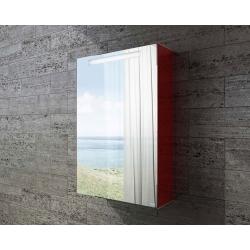 Prisma Glass Mirror 80 T-Boss Fürdőszobabútor