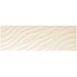 Azulev Pure Level Marfil falicsempe 20 x 60 cm