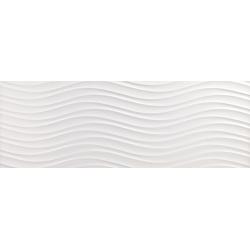 Porcelanosa Qatar Nácar rektifikált falicsempe 31,6x90 cm