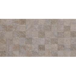 Azulev Relieve Quarzita Gris mozaik 30 x 60 cm