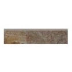 Azulev Rodapié Slate Multicolor lábazati elem 8 x 33,3 cm