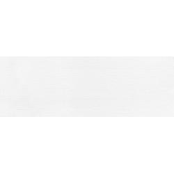 Porcelanosa Roma Blanco rektifikált falicsempe 31,6x90 cm
