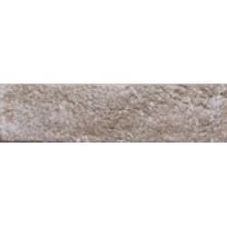 Rondine Bristol Rust J85670 gres homlokzati burkolat 6x25 cm