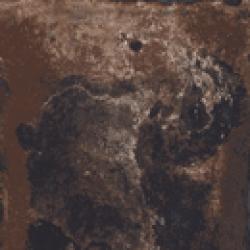 Rondine Bristol Umber J85533 gres falicsempe és padlólap 34x34 cm