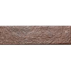 Rondine Bristol Umber J85671 gres homlokzati burkolat 6x25 cm
