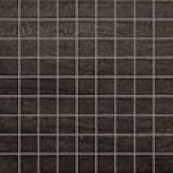 Rondine Contract Mosaico Anthracite J83766 mozaik 30x30 cm