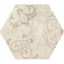 Rondine Icon Almond Tradition J85337 dekorcsempe 40x34,6 cm