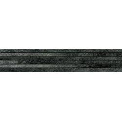 Rondine Metallika Fascia Tendia Iron J81888 dekorcsempe 10x60 cm