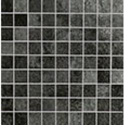 Rondine Metallika Mosaico Quadrotta Iron J81885 mozaik 30x30 cm