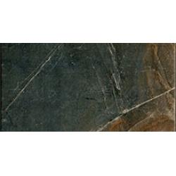Rondine Mystique Black J71922 gres falicsempe és padlólap 30,5x60,5 cm