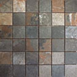 Rondine Mystique Mosaico Black J71936 mozaik 30,5x30,5 cm