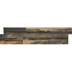 Rondine Mystique Muretto MSP Black J71952 mozaik mix 15x60 cm