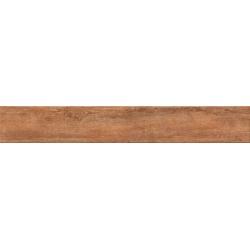 Rondine Mythos Red J84465 gres fahatású falicsempe és padlólap 15x100 cm
