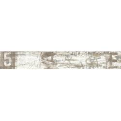 Rondine Old Navy Words J84621 dekorcsempe 15x100 cm