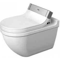 Duravit SensoWash Starck 3 Mélyöblítésű Fali WC 222659 00 00