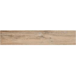 Porcelaingres Grove Wood Rust Wood gres fahatású padlólap 15x90 cm