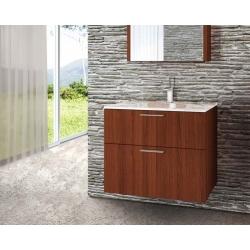Sharp Glass 75 T-Boss Fürdőszobabútor