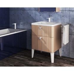 Soft Acrylic 65 T-Boss Fürdőszobabútor
